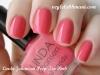 Linda johansen Peep Toe Pink