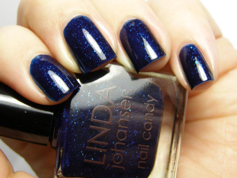 Linda  Johansen Midnight Blue