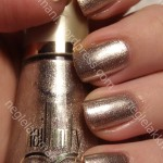 NOTD Max Factor Angel Nails