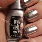 NOTD Maybelline Mirror Image