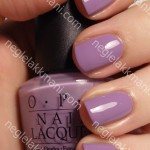 NOTD OPI Do You Lilac it?