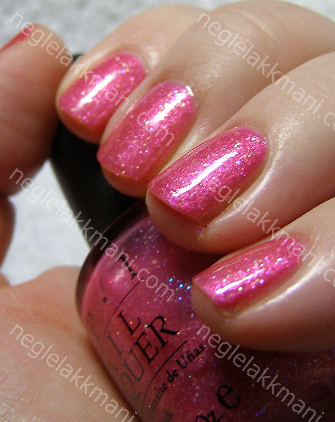 OPI I Pink I Love You