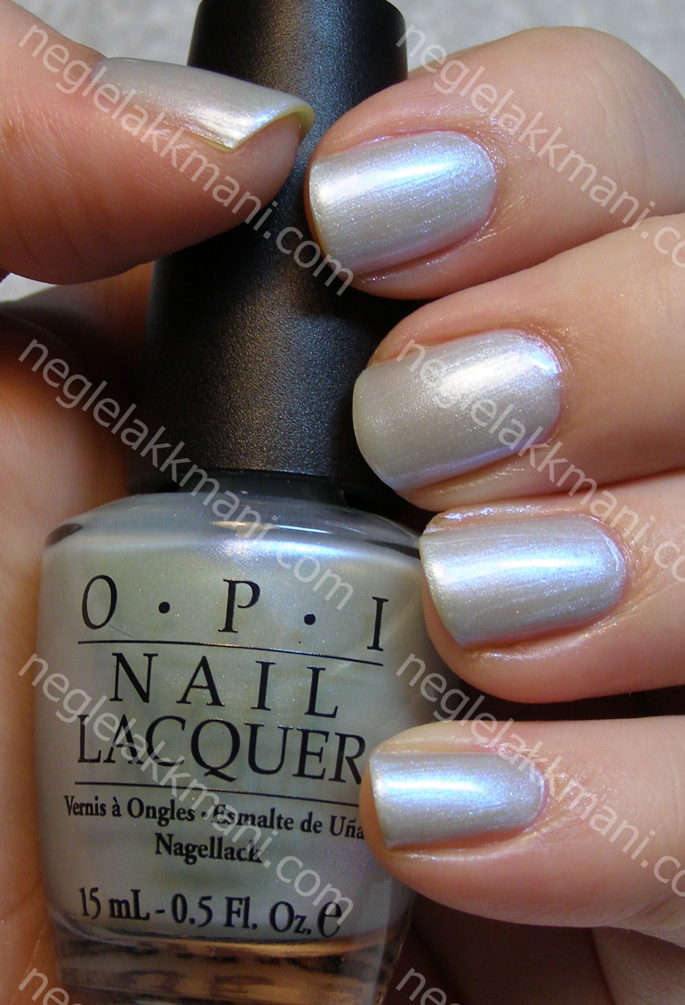 OPI Breathe Life