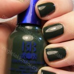 NOTD BB Couture For Nails Green Goblin