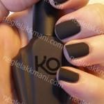 KO Flatte Black