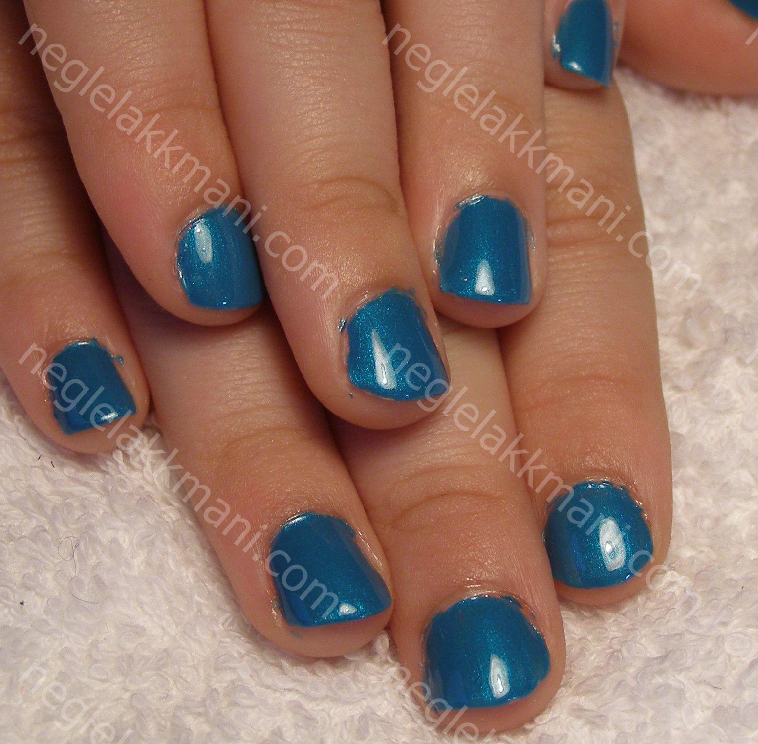 Entity Blue Pearl