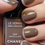 Chanel Particulière, Spring 2010