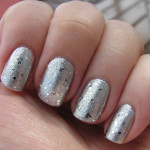 From the Vault: Orly Shine & Claire's Chunky Silver