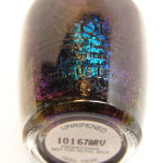 OPI Unripened how I love you….in the bottle!