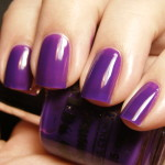 New York Summer Hot Purple (Jelly!)