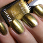 Chanel Péridot