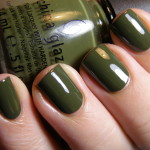 China Glaze Westside Warrior