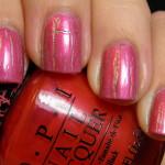 OPI Pink Shatter, årets rosa sløyfe produkt