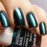 IsaDora Beetle Green