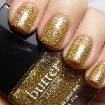 Butter London West-End Wonderland
