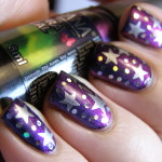 Fullstendig mislykket manikyr/Fail manicure
