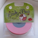 The Lady Bug Spill Proof Nail Polish Holder