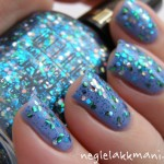 Milani Jewel FX Teal