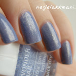 IsaDora Silver Sky