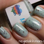 Smitten Polish Mint Chip