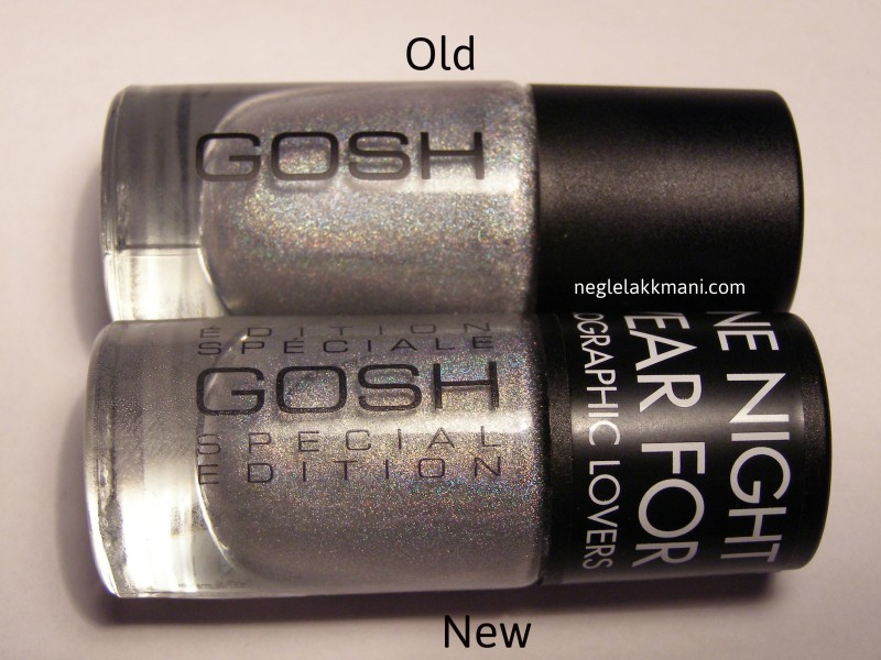 GOSH Hero vs Gosh Original