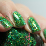 Darling Diva Leprechaun's Gold