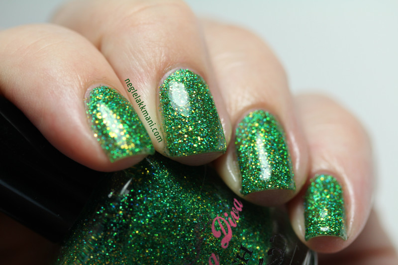 Darling Diva Leprechaun's Gold2