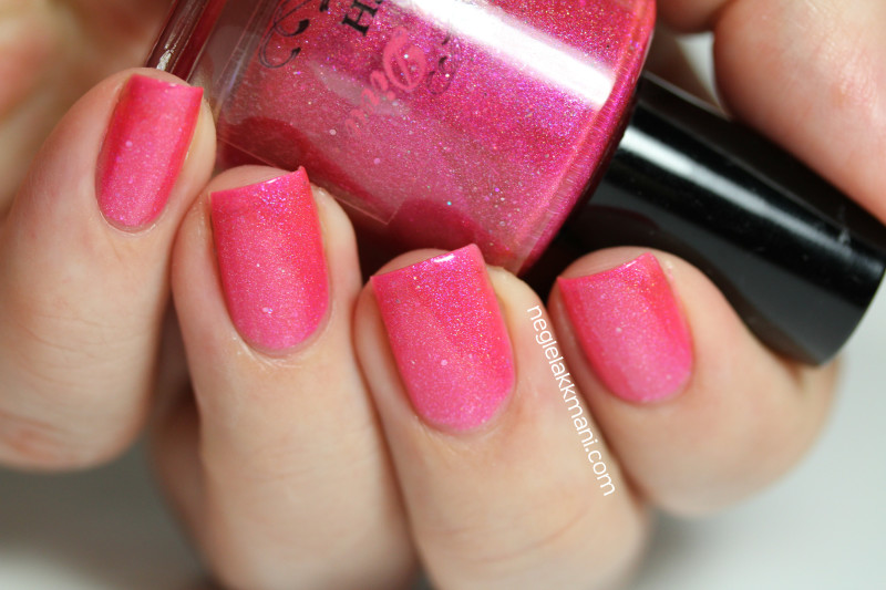 Darling Diva Polish BJ