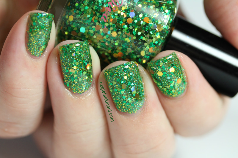 Darling Diva Pot O' Gold