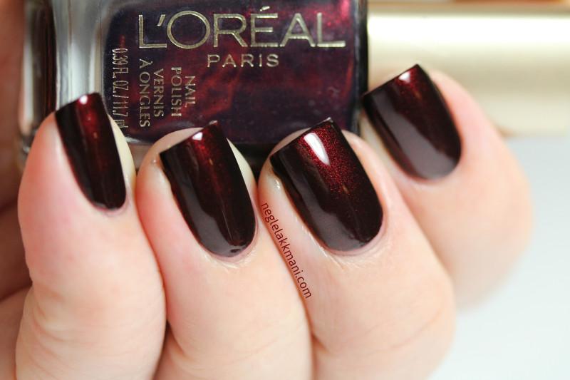 L'Oreal Femme Noir