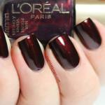Frem fra skuffene: L'Oreal Femme Noir