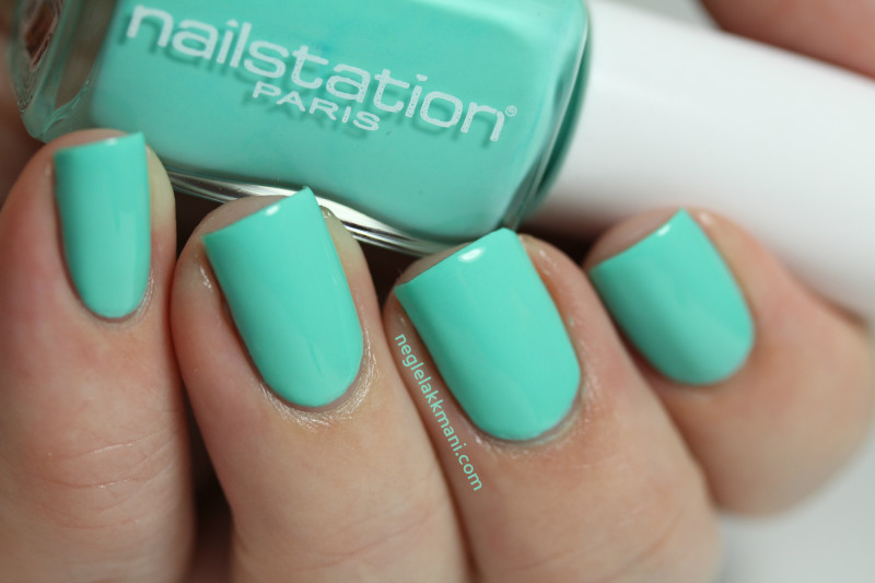 Nailtstation Gossip