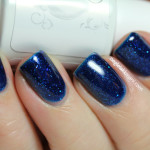 Harmony Gelish Holiday Party Blues
