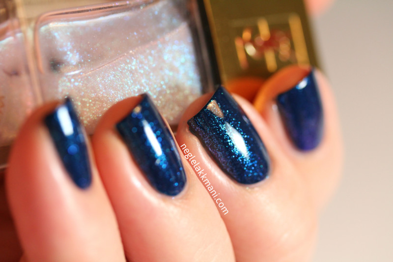YSL Premiere Neigeover blue 2