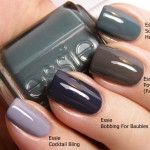 Essie Skittles Fall/Winter 2011