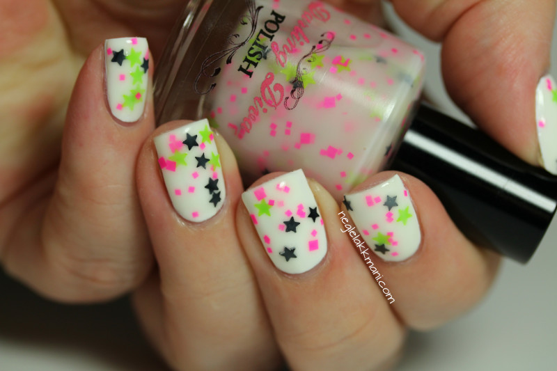 Darling Diva Polish Lucky Star