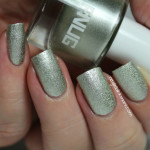 FNUG Fall 2013 Crinkled Metal Nail Polish