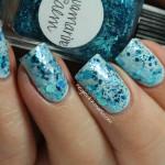 Lynnderella Aquamarine Calm & Opal Intuiton