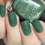 Zoya Pixie Dust Fall 2013
