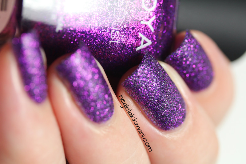Zoya Pixie Dust Fall 2013 Carter 2