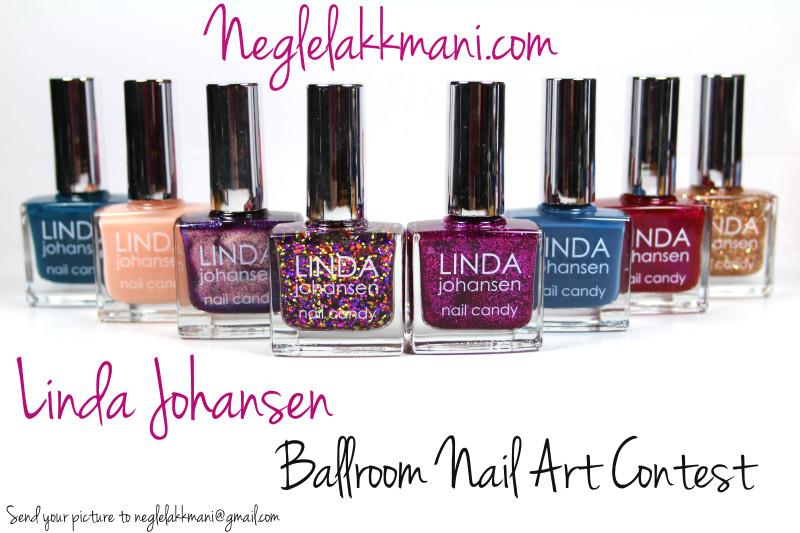 Linda Johansen Ballroom konkurranse 2