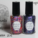 Lynnderella Halloween 2013 Limited Edition Twinset