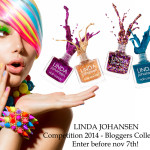 Linda Johansen Competition 2014 – Bloggers Collection!
