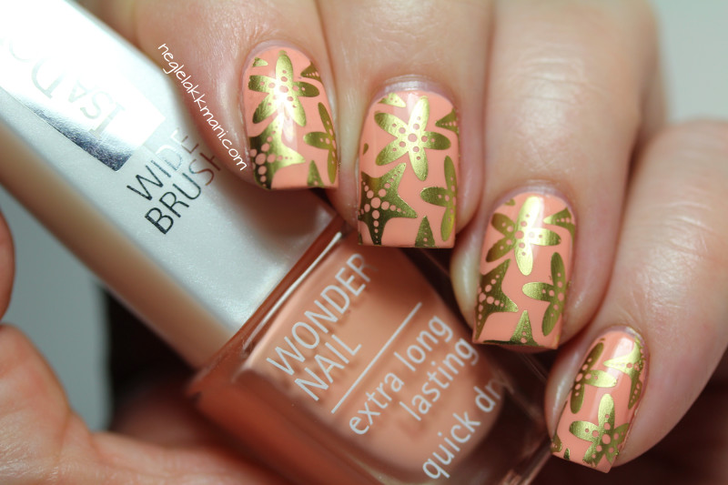IsaDora Peachy Colada & Cheeky Jumbo Tropical Holiday